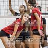 Gilbert JV Volleyball vs Brookland Cayce-8