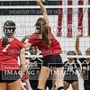 Gilbert JV Volleyball vs Brookland Cayce-7