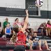 Gilbert JV Volleyball vs Brookland Cayce-17