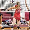 Gilbert JV Volleyball vs Brookland Cayce-19