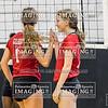 Gilbert JV Volleyball vs Brookland Cayce-20
