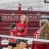 Gilbert Varsity Volleyball vs Brookland Cayce-16
