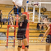 Gilbert JV Volleyball vs Pelion-5