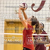 Gilbert JV Volleyball vs Pelion-6
