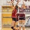 Gilbert JV Volleyball vs Pelion-3