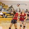 Gilbert JV Volleyball vs Pelion-10