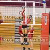 Gilbert Varsity Volleyball vs Pelion-11