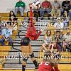 Gilbert Varsity Volleyball vs Pelion-4