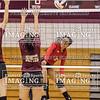 Gilbert Varsity Volleyball vs Pelion-12