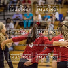 Gilbert Varsity Volleyball vs Pelion-8
