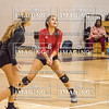 Gilbert Varsity Volleyball vs Pelion-10