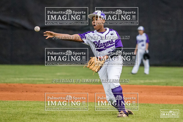 Ridge View Baseball