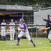Ridge View Varsity Baseball vs Crestwood-35