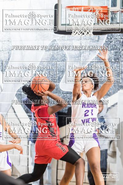 Ridge View Varsity Ladies vs Westwood-31