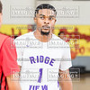 Ridge View Varsity Men vs Westwood-68-17