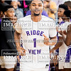 Ridge View Varsity Men vs Westwood-68-10