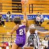 Ridge View Ladies Basketball vs Richland Northeast-10