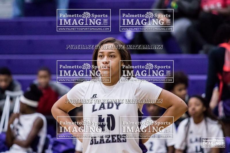 Ridge View JV Ladies Basketball vs Westwood-1