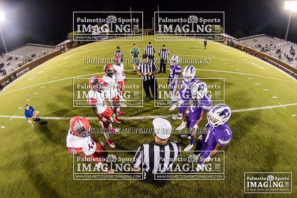 Ridge View High School Football