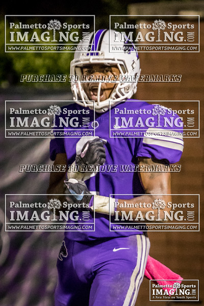 2018 Ridge View Varsity FB vs Westwood-127