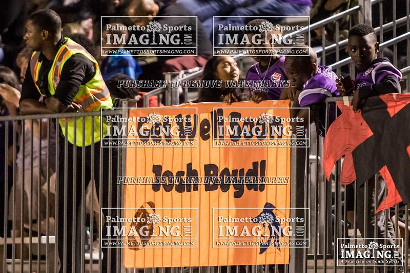 2018 Ridge View Varsity FB vs Westwood-108