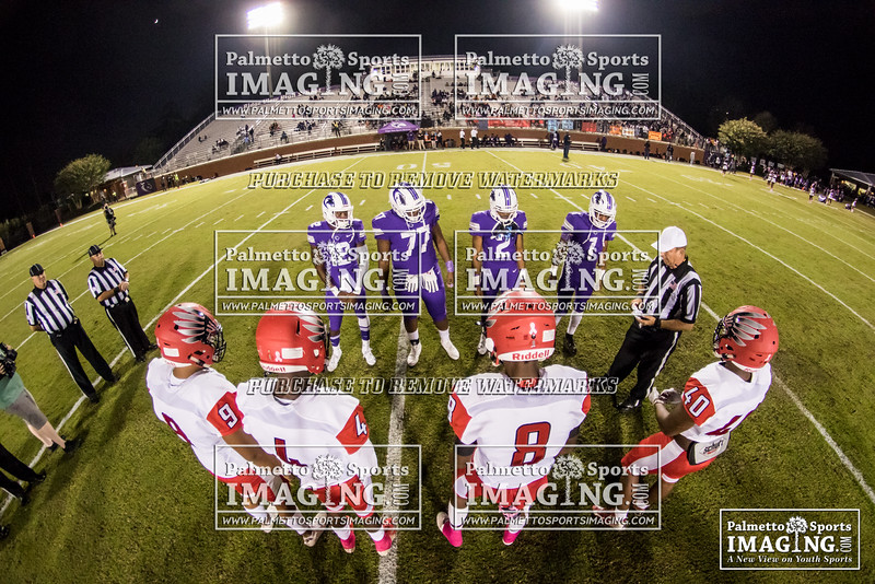 2018 Ridge View Varsity FB vs Westwood-22