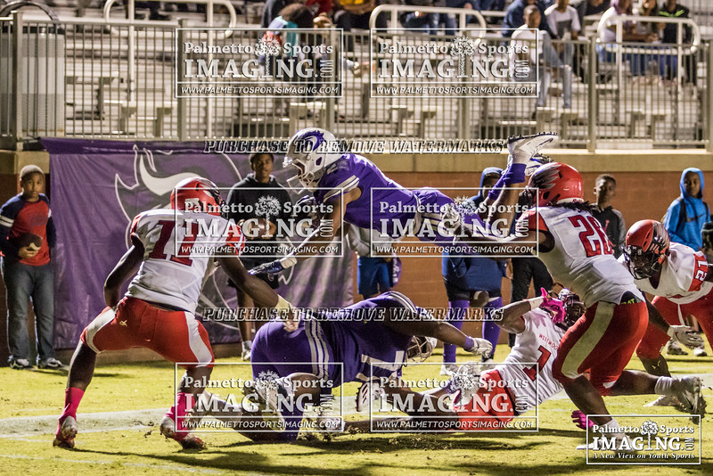 2018 Ridge View Varsity FB vs Westwood-72