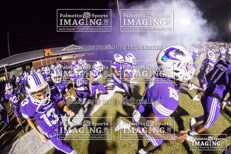 2018 Ridge View Varsity FB vs Westwood-30