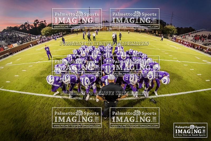 2018 Ridge View Varsity FB vs Westwood-15