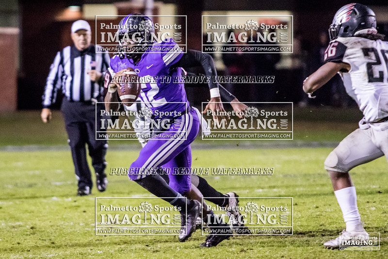 Ridge View Varsity Football vs Westwood Playoff-162