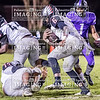 Ridge View Varsity Football vs Westwood Playoff-207