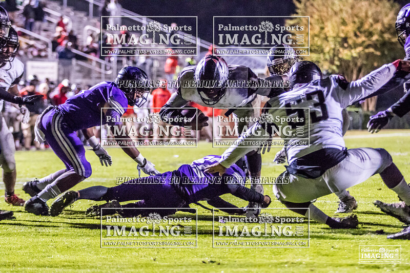 Ridge View Varsity Football vs Westwood Playoff-197