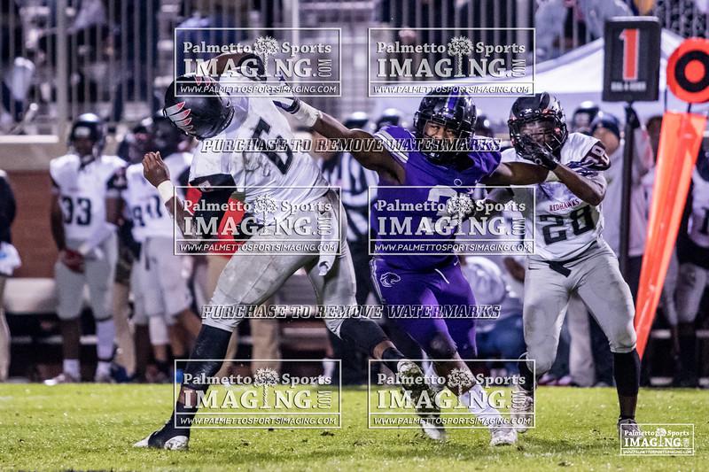 Ridge View Varsity Football vs Westwood Playoff-173