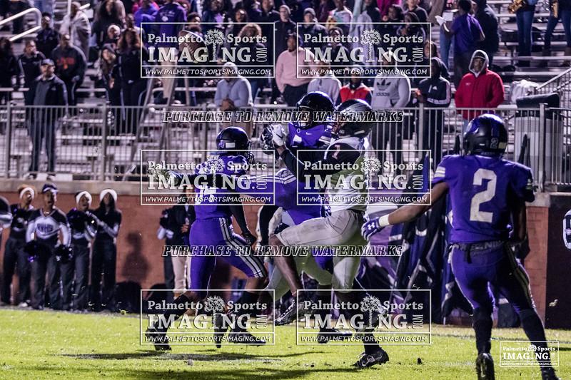 Ridge View Varsity Football vs Westwood Playoff-145