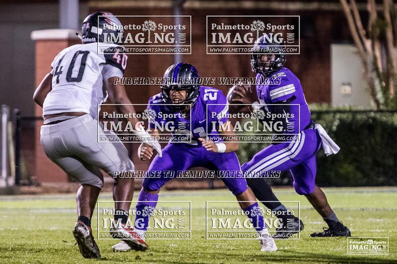Ridge View Varsity Football vs Westwood Playoff-59
