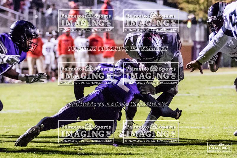Ridge View Varsity Football vs Westwood Playoff-196