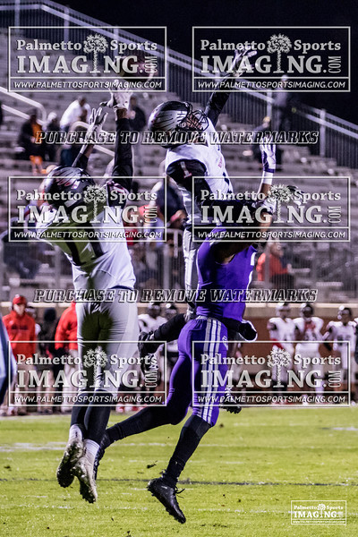 Ridge View Varsity Football vs Westwood Playoff-38
