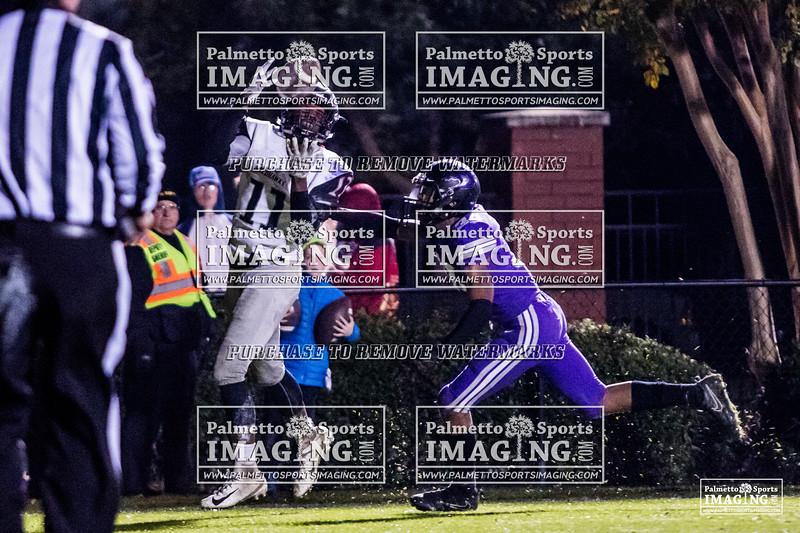 Ridge View Varsity Football vs Westwood Playoff-190