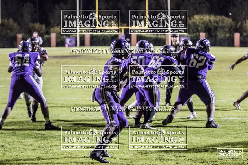 Ridge View Varsity Football vs Westwood Playoff-149