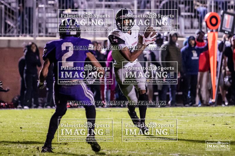 Ridge View Varsity Football vs Westwood Playoff-137