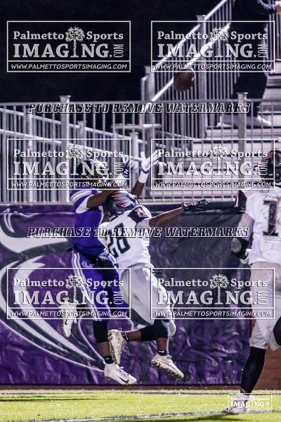 Ridge View Varsity Football vs Westwood Playoff-103