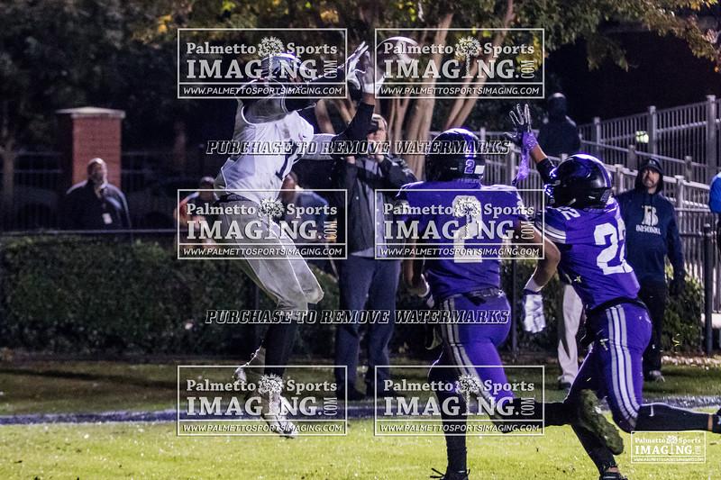 Ridge View Varsity Football vs Westwood Playoff-141