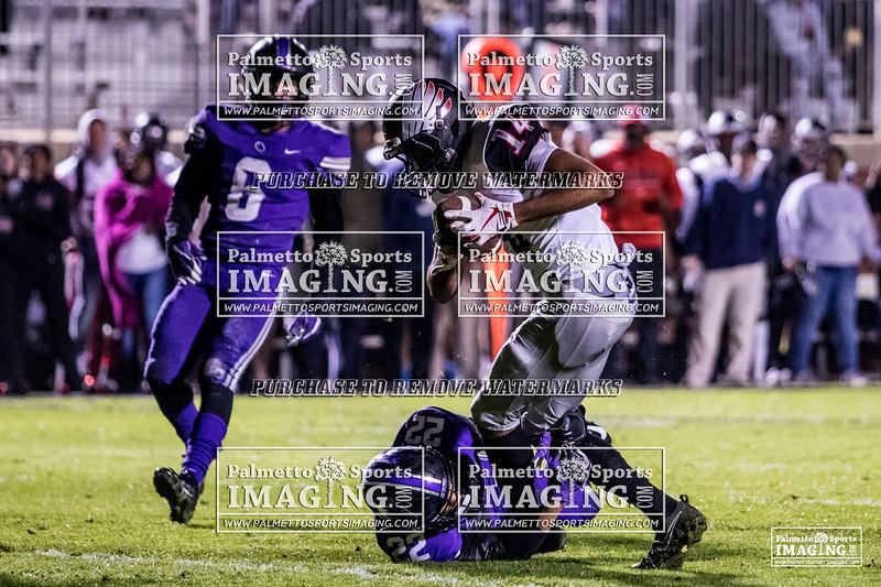 Ridge View Varsity Football vs Westwood Playoff-138