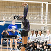Ridge View JV Volleyball vs Dreher-20
