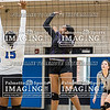 Ridge View JV Volleyball vs Dreher-7