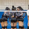 Ridge View JV Volleyball vs Dreher