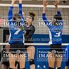 Ridge View Varsity Volleyball vs Dreher-11