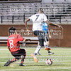 Ridge View Varsity Mens Soccer vs Gilbert at CCC-14