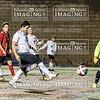 Ridge View Varsity Mens Soccer vs Gilbert at CCC-12