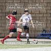 Ridge View Varsity Mens Soccer vs Gilbert at CCC-11